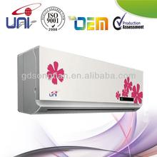 12000BTU 1Ton Split Room Air Conditioner AC Conditioning Cooling System Unit
