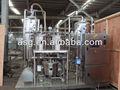 Instrumento de refrescos de flujo mezclador