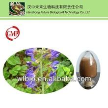 Tanshinone IIA98% from Radix Salviae Miltiorrhizae Extract