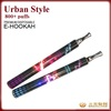 portable hookah shisha pipe disposable shisha e cigarette