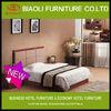 wood based panel king size bedroom furniture set for sale XHM4-1303