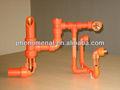 ppr tubo de cobre