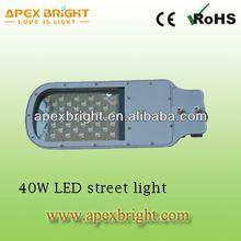 excellent heat dissipation led street lights public