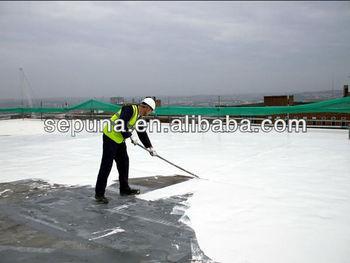 Waterproofing Roof Coating
