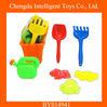 BY014941 novelty beach items mini plastic beach shovels plastic beach toy