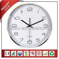 Branding Clock For Promotion Gift