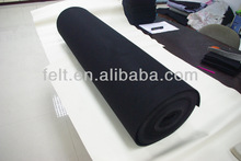 needle polyester felt fabric