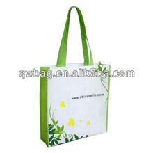 Beautiful flower designer handbags
