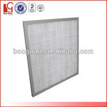 All metal aluminum 10 micron steel tire separator
