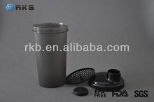 24OZ Leak-proof BPA Free Sports Power Drinking Bottle (SHK-010)
