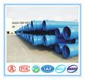 tubos de pvc fórmula