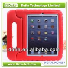 Multi color Kids Eva Foam Case For iPad , for ipad eva foam case