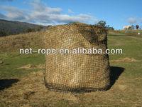 Horse Trawler Hay Net/polyethylene hay netting, XL size PE hay net