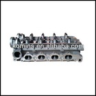 96378691 Buick Chevrolet Cylinder Head for Aveo spark 1.6L