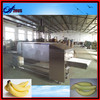 industrial banana processing machine/banana peeling machine/banana chips machine
