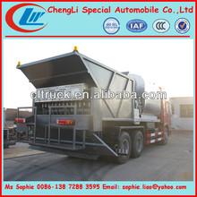 hydraulic microsurfacing modified asphalt slurry sealer ,asphalt sealer spray