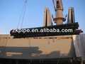13 5 8 api garde j55/k55/l80/n80/p110 revestimiento de tuberías y tubos de hilo