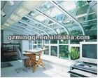 beautiful design aluminum sun room windows