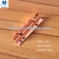 กล่องไม้สำหรับ2'' บานพับผีเสื้อhg12004-3