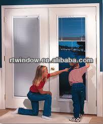 popular design pvc fire rated door