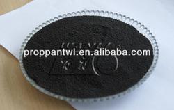 ISP 20-40 mesh ceramic proppant used in Canada