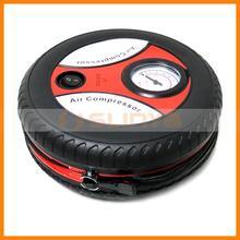 300 psi Plastic Air Compressor Pump Portable Tire Inflator