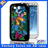 3D phone case for samsung galaxy core i8260 i8262