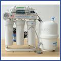 osmose reversa de água do filtro para cozinha