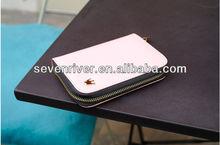 Multifunctions travel card bag,cheap coin bag