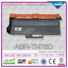 laser printer ink TN-750