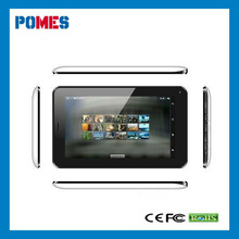Hot sales 7inch Android 4.2 GSM Allwinner A13 Tablet PC 3G SIM card slot with wifi bluetooth