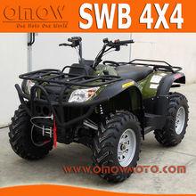 COC SWB EFI 500cc 4x4 ATV