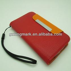 PU leather flip case for Samsung 9300 Galaxy SIII