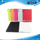 2013 New Product For Mobile phone Leather Case For iPad air case