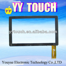 7 inch tablet touch for A13 A10 A70 T52 B820 X5 R700 Q8 Q88 V8 A73