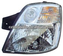 HEAD LAMP FOR KIA EUROSTA '04/PICANTO Car accessories & Auto parts )