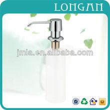 Sample Design Ceramic Sink Soap Dispenser Bottle T02
