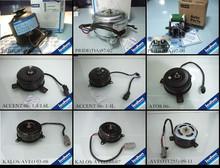 Cooling System Fan Motor OE:MB376 15 150 For Kia Pride 97-00