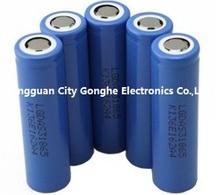 3.7v 2000mAH power tools battery