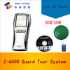 Color LCD Display Regular Events Preset Guard Tour Patrol Management ,RFID Patrol Tour System for Factory
