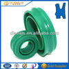 Machinery Rubber piston rod Cylinder Pneumatic seal EU