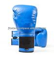 de cuero de la vaca guantes de boxeo de subvención guantes de boxeo de diseñar su propio guantes de boxeo