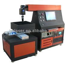 High precision YAG 500W art and craft laser cutting machine