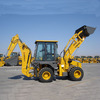 LGB680 Backhoe Loader Price in India