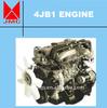 4jb1 turbo engine