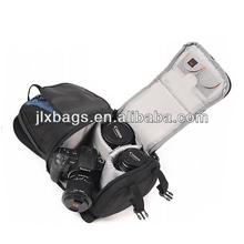 China manufacturer camera backpack bag & wholesale camera bag
