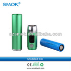 New fashion design 2013 SMOKTECH SID MODE electronic cigarette free sample free shipping