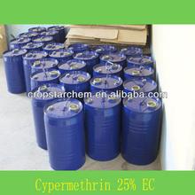 Cyper 25_cypermethrin 25% EC
