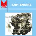motor y piezas de repuesto