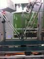 Controle remoto de alta velocidade robô braço fabricante